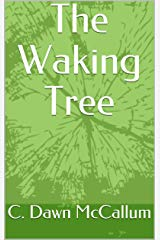waking tree kindle cover