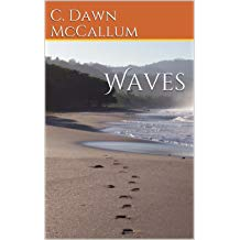 Waves book cover